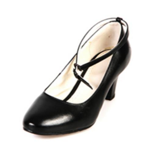 女式皮鞋定制
