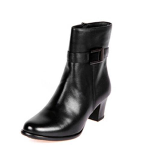 女式皮鞋订制