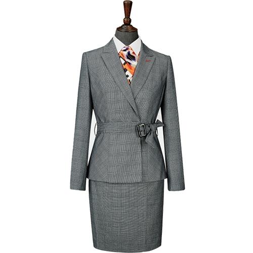新款女西服套装订制