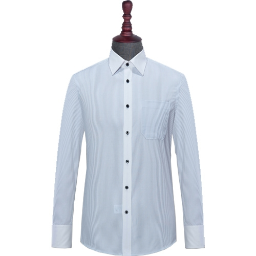武汉男士短袖衬衣